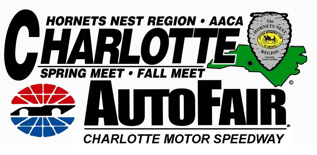 Nmra and other events attended by champion hoods and products for Events at charlotte motor speedway
